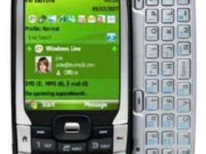 BlackBerry Connect to be Offered on Five New HTC Windows Mobile-based Devices