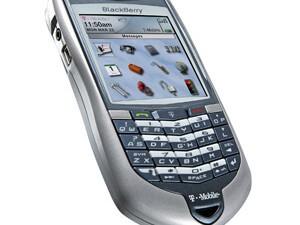 Remote File Access For The BlackBerry