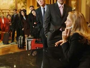 Hotels Help Overcome Techno Stress