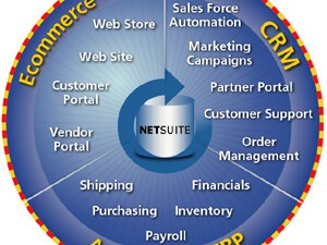 NetSuite Works With Developers to Expand Software Options
