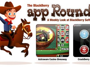 BlackBerry App Roundup for April 2nd, 2010; Contest: 25 Copies of Astraware Casino to be Won!