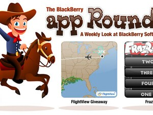 BlackBerry App Roundup for April 9th, 2010: 25 Copies of FlightView to be Won!