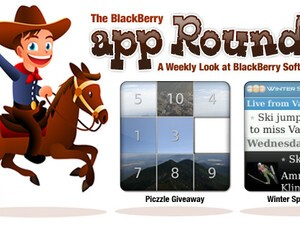 BlackBerry App Roundup for February 12th, 2010; Contest: 30 Copies of Piczzle to be Won!
