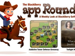 BlackBerry App Roundup for March 12th, 2010; Contest: 50 Copies of Addictive Tower Defense to be Won!
