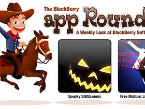 BlackBerry App Roundup for October 16th, 2009!