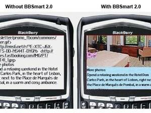 BlackBerrySmart Email Viewer 2.0 Released