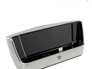 RIM BlackBerry Sync Pod for Storm Review: Syncin' in Style