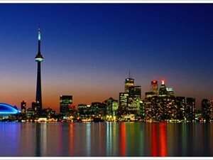 Toronto Still Without Berry Data Service