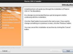 Plazmic 4.7 CDK Shows Up!