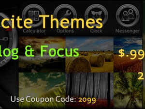2 Elecite Themes On Sale For  $0.99 Each Two Days Only