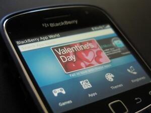 BlackBerry App World updated to v3.1.1.15 in the BlackBerry Beta Zone