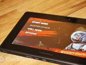Marmalade brings Monkube's comic book space adventure '6th Planet' to the BlackBerry PlayBook