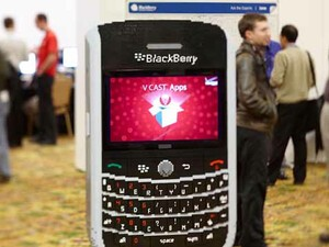 Reminder: BlackBerry Developers Conference Call For Papers Closes On May 24th