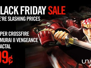 Union unveils their Black Friday deals - Get some great games at awesome prices!