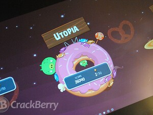 Angry Birds Space updated to v1.2.2, brings new planets to the mix