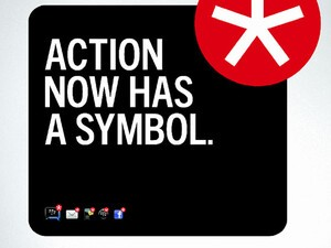 Action now has a symbol, but does the symbol have a name?