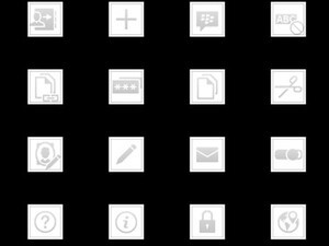 BlackBerry UX design team offers up official BlackBerry 10 icons for developer use