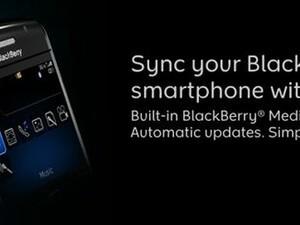 BlackBerry Desktop Software v6.1.0 Bundle 38 now available for download