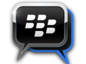 How Do You Use Your BlackBerry - How do you communicate with your non-BlackBerry contacts?
