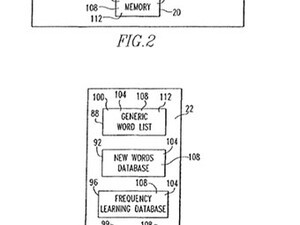 RIM scores patent for BlackBerry 10 keyboard
