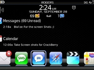 Real iBerry Blocks Custom L Theme Now Available For Bold!