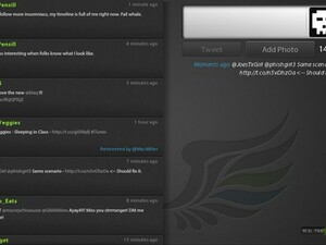 Blaq for BlackBerry PlayBook updated to v1.5.5