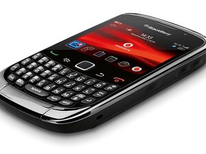 BlackBerry Curve 3G to be available on Vodafone Malta