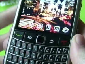 Leaked: OS 5.0.0.533 for the BlackBerry Tour 9650