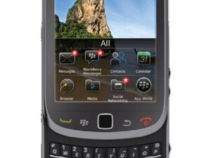 BlackBerry Torch 2 details emerge