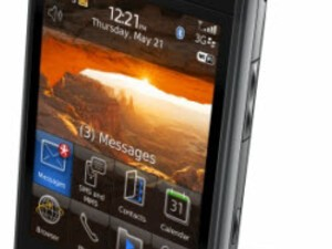 T-Mobile UK Prepares For BlackBerry Storm2 Launch