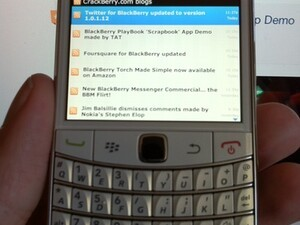 BlackBerry News Feeds v1.0.1 now available in the BlackBerry Beta Zone