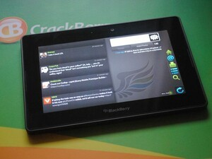 Blaq for PlayBook bumps up to version 1.7.1, adds a few features and fixes some bugs