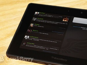Blaq for BlackBerry PlayBook v1.8.6 now available in BlackBerry World