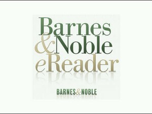 Barnes & Noble Releases eBook Reader and On-Device Store for BlackBerry Smartphones