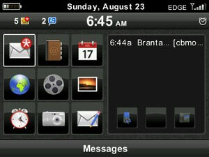 Premium Carbonite Theme Gives Your Device A Great Look