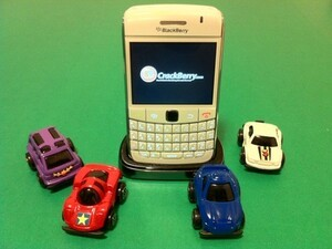 BlackBerry Traffic v2.0 now available in BlackBerry Beta Zone