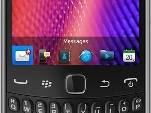BlackBerry Curve 9360 goes to Poland via Orange
