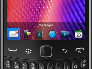 BlackBerry Curve 9360 now available from O2 UK