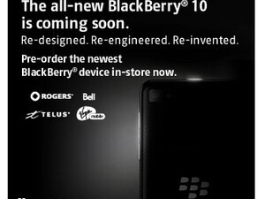 Future Shop now taking BlackBerry 10 pre-orders in Canada