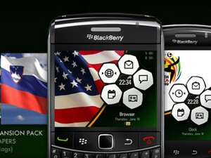 Show off your World Cup pride with a premium Football theme from Hedone Design