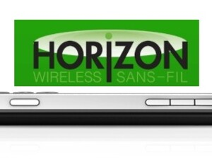Contest: Win 1 of 250 BlackBerry unlock codes from Horizon Wireless!