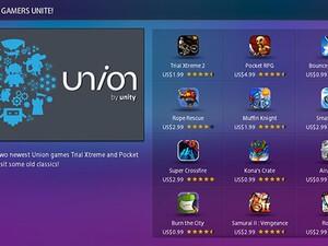 Union hosting huge sale on BlackBerry PlayBook games