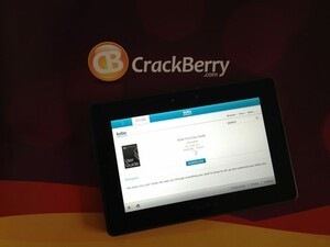 Is Kobo on the BlackBerry PlayBook no longer working for you?