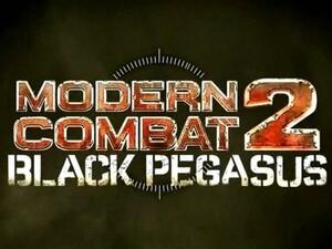 Modern Combat 2 Black Pegasus HD now free in BlackBerry App World!