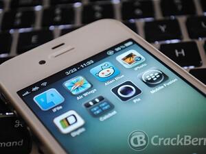 RIM hiring iOS developers, confirms BlackBerry Mobile Fusion coming to iOS
