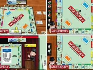 Monopoly now available for the BlackBerry PlayBook