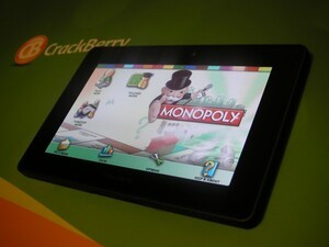 Monopoly for BlackBerry PlayBook updated to v1.3.15