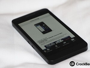 The New York Times news app now available for BlackBerry 10