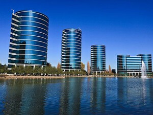 Oracle considered buying RIM or Palm and then ultimately decided against it