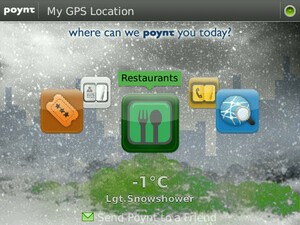CES 2010: Multiplied Media Rolls Out Latest Version Of Poynt